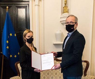 Ministerstwo Zdrowia ma nowego wiceministra (fot: Ministerstwo Zdrowia)