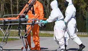 Koronawirus. Nowe przypadki i ofiary COVID-19. Ministerstwo Zdrowia o pandemii - 18 października