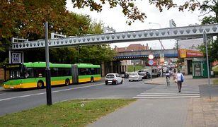 Linia tramwajowa będzie przebiegać od Naramowic do skrzyżowania Małych Garbar z ul. Estkowskiego.