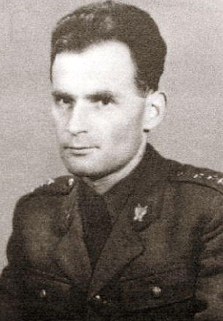 Stefan Michnik