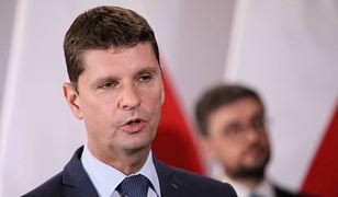 Koronawirus w Polsce. Dariusz Piontkowski o zbliżającym się powrocie do szkół
