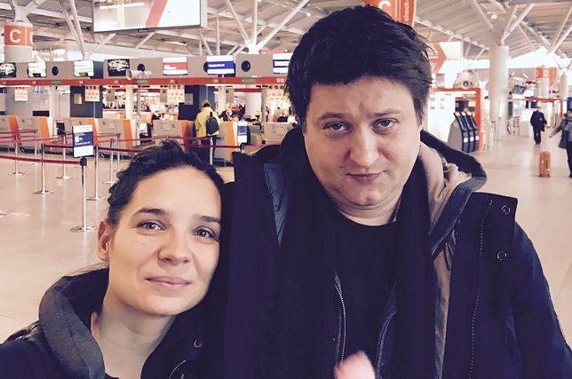 Agnieszka Smoczyńska i Robert Bolesto podbijają USA
