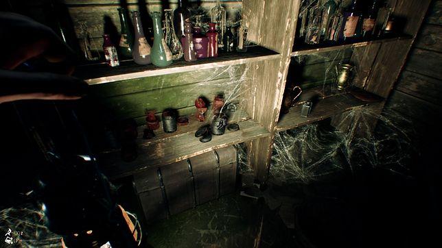 Polacy specjalizują się w horrorach. Nadciąga kolejna straszna produkcja
