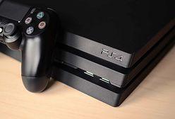 Nowa wersja PlayStation 4. Zmiany są minimalne