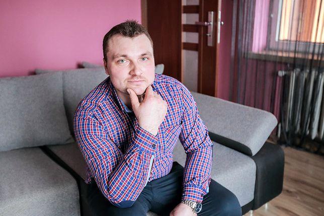 """""""Rolnik szuka żony"""": Grzegorz Toczyłowski oświadczył się partnerce"""