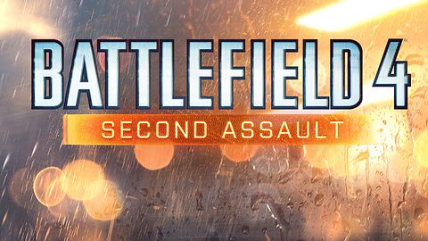 Second Assault - dodatek do Battlefield 4 z datą premiery