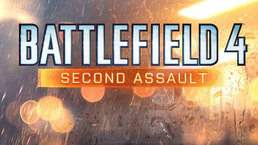 Second Assault - dodatek do Battlefield 4 z datą premiery