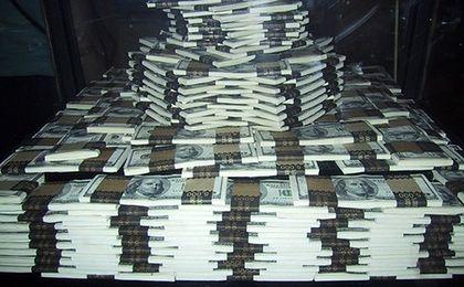 Największe fałszerstwo walut w historii. Do USA mogło trafić nawet 100 mln dolarów
