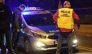 Jadąca kolumna prezydenta Dudy potrąciła 9-letniego chłopca