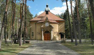 Kościół pw. Matki Boskiej Wniebowziętej w Puszczykowie