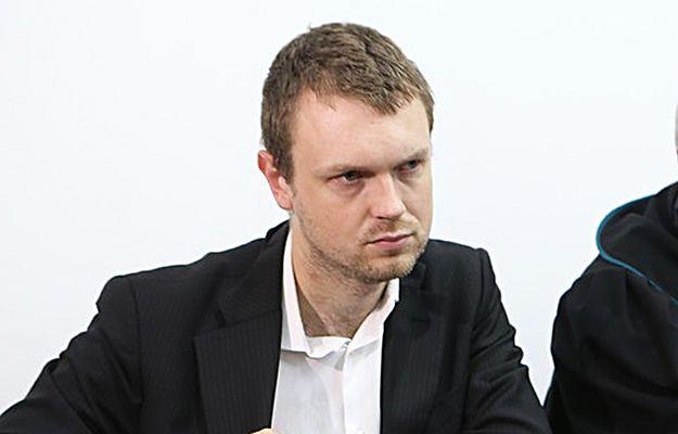 Syn Donalda Tuska nadal współpracuje z gdańskim lotniskiem