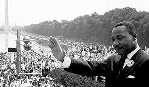 "50 lat od ""I have a Dream"" Martina Luthera Kinga"