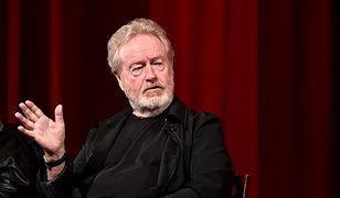 """#dziejesiewkulturze: Ridley Scott chce jeszcze nakręcić sześć filmów ''Obcy"""""""