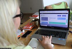 """""""Rajdy"""" na e-lekcje trwają w najlepsze. Polska oświata wciąż nie potrafi rozwiązać problemu"""