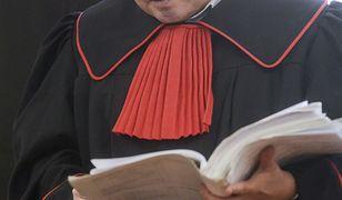 We wtorek prokurator przedstawił policjantom zarzuty