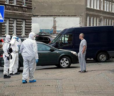 Węgorzewo: Wszelkie okoliczności zdarzenia będzie wyjaśniała policja / foto ilustracyjne