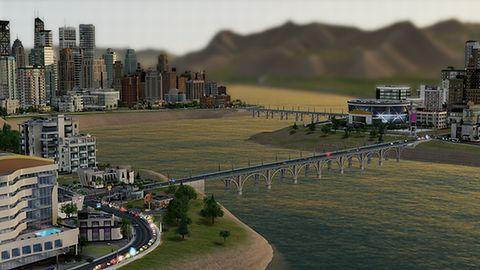 SimCity dostanie dziś długo oczekiwaną łatkę