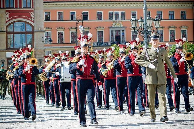 Za darmo: Festiwal Orkiestr Wojskowych