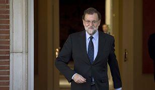 Rząd Hiszpanii stanowczo: premier Katalonii musi respektować prawo