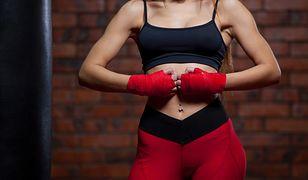 Piloxing łaczy elementy pilatesu, boksu oraz tańca