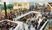 Centra handlowe mogą świecić pustkami