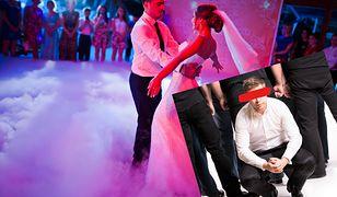Na razie wiadomo o 50 oszukanych parach. Niektóre z nich musiały organizować wesele z dnia na dzień