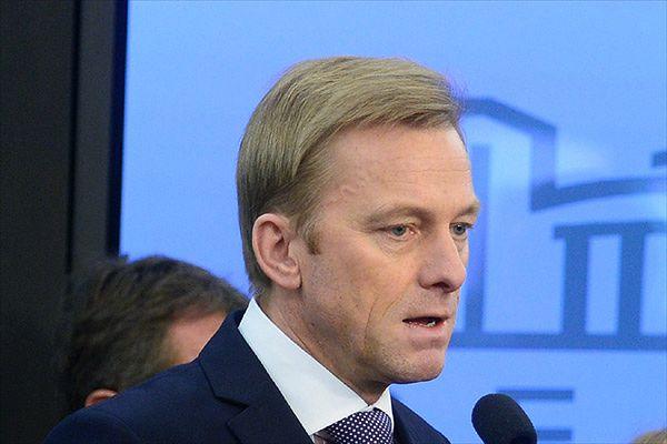 Poseł Paweł Suski dla WP: należą mi się publiczne przeprosiny od marszałka Sikorskiego