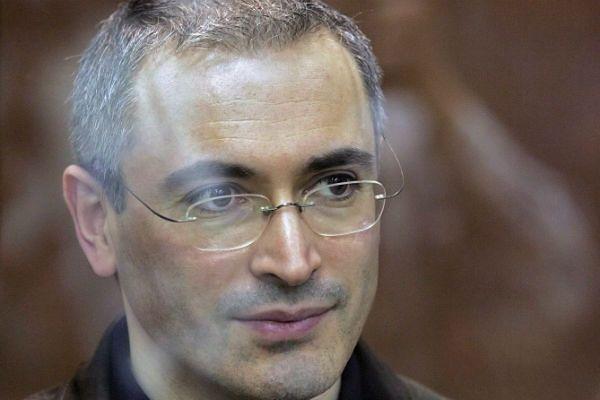 W Niemczech zmarła matka Michaiła Chodorkowskiego