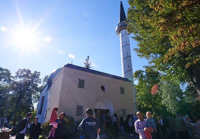 Budzą kontrowersje, jest ich pięć. Zobacz, gdzie w Polsce znajdują się meczety