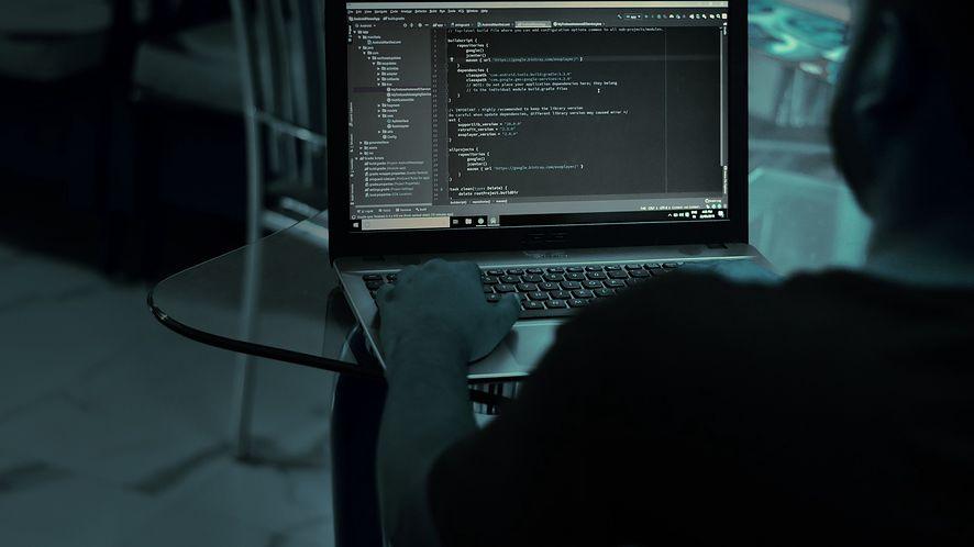 Hakerzy otrzymali okup