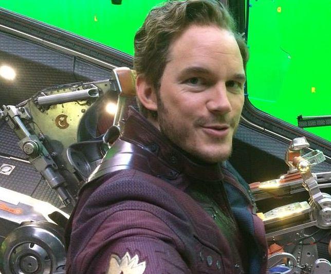 Chris Pratt zaręczył się z Katherine Schwarzenegger. Jest dużo młodsza