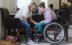 Powstanie Solidarnościowy Fundusz Wsparcia Osób Niepełnosprawnych. Zgoda Senatu