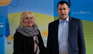 Anna Plakwicz i Piotr Matczuk jednak złamali ustawę antykorupcyjną