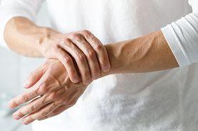Drętwienie lewej ręki - przyczyny, leczenie