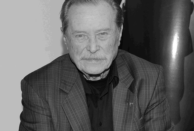 Emil Karewicz zmarł 18 marca