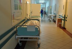 Szczecin. Rzecznik praw pacjenta interweniuje ws. podejrzenia gwałtu na 8-latce