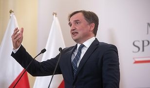 Ziobro o sporze wokół Turowa: Wielka operacja Rosji i Niemiec