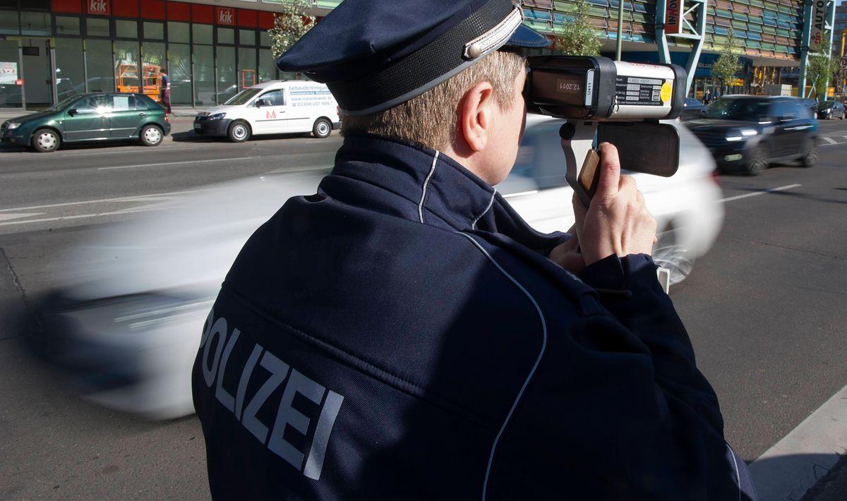 Niemcom brakuje policjantów. Szukają ich w innych państwach