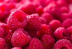 Owoce i warzywa wciąż drogie w Broniszach. 25 złotych za kilogram malin
