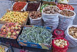 Brakuje warzyw i owoców, a ceny wciąż wysokie