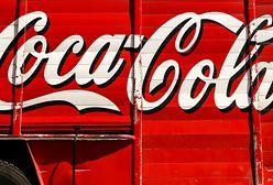 Oszuści powołują się na Coca-Colę. Chcą wyłudzić dane osobowe