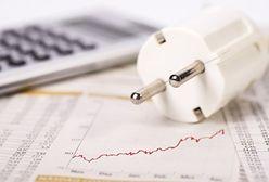 W Polsce ceny prądu i gazu spadły, w UE wzrosły