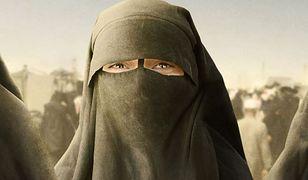 Ukryte pod czarnymi nikabami ratują inne kobiety. Pierwszy raz pokazali ich rzeczywistość