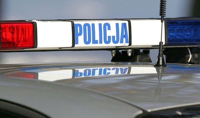 Pomysłowy taksówkarz zatrzymany przez policję