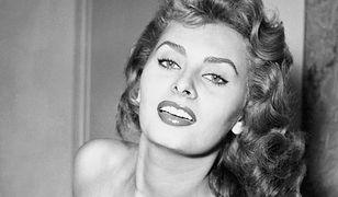 Kiedyś była pięknością. Jak dziś wygląda Sophia Loren?