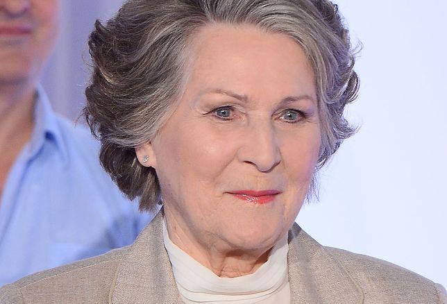 Irena Santor skończy w grudniu 84 lata. Czas najwyższy na film o gwieździe estrady