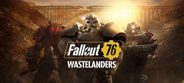 Fallout 76 dostanie dużą aktualizację i wejdzie na Steam. Szansa na koniec fatum?