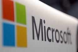 Zwolnienia w Microsoft. Tysiące ludzi na bruk