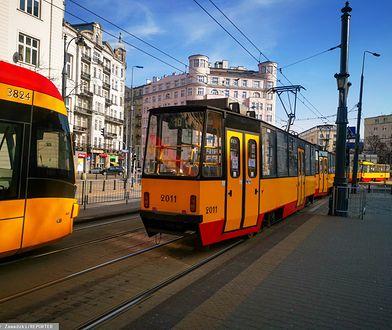 Warszawa. ABW chce stałego dostępu do kamer w tramwajach