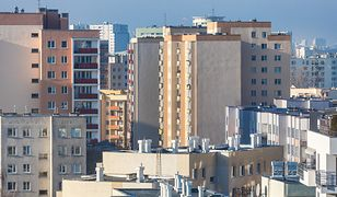 Koronawirus w Warszawie. Miasto wstrzymuje wysyłkę zaświadczeń